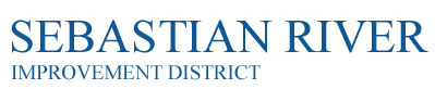 Sebastian River Improvement District Logo